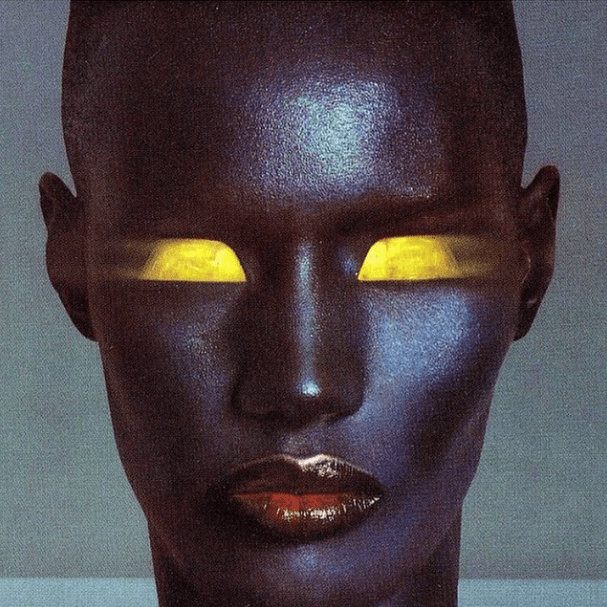 Credit: Jean-Paul Goude